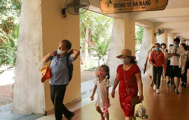 Đà Nẵng đảm bảo an toàn phòng, chống dịch COVID-19 tại các khu, điểm du lịch