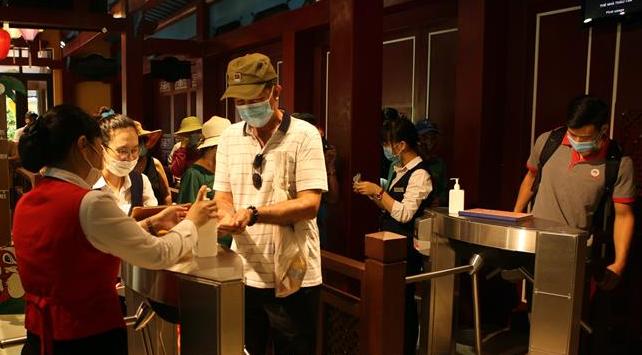 Công điện của Thủ tướng Chính phủ Nguyễn Xuân Phúc về phòng, chống dịch COVID-19