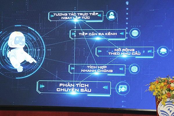Ra mắt nền tảng Trợ lý ảo tiếng Việt