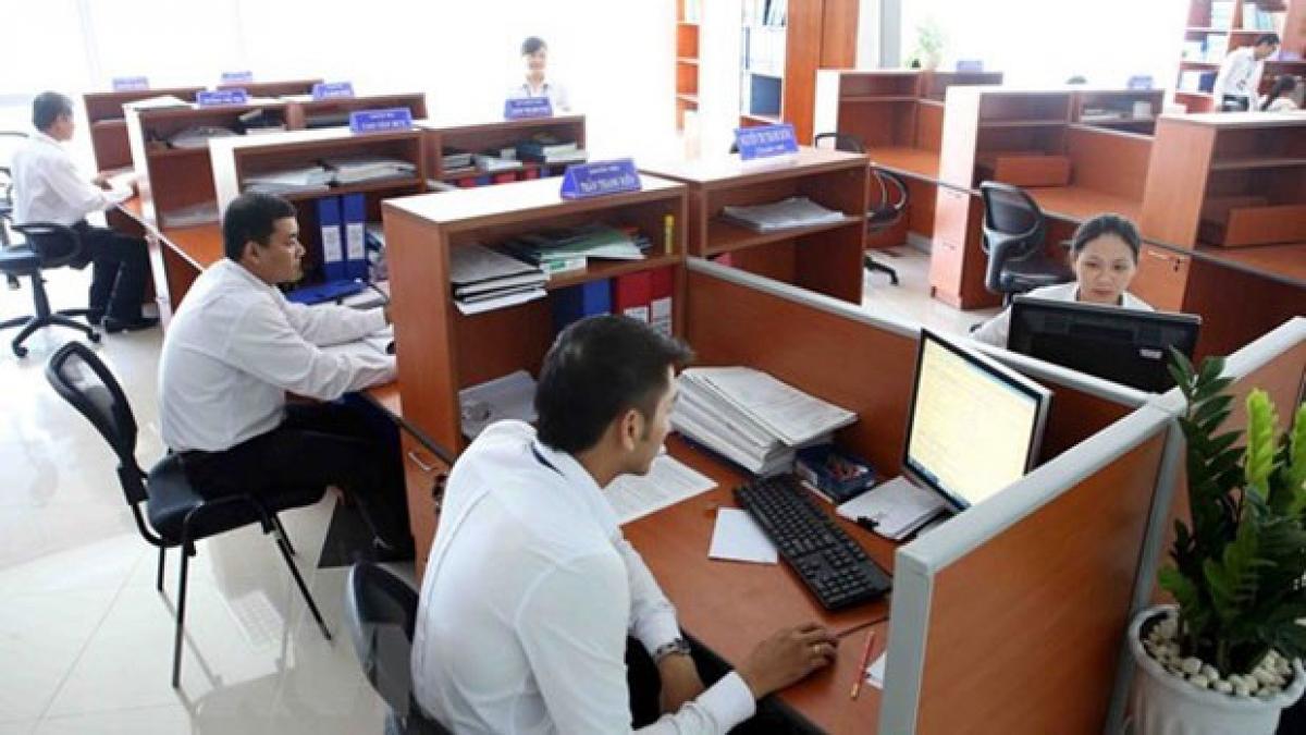 Nghị định quy định về tuyển dụng sử dụng quản lý viên chức
