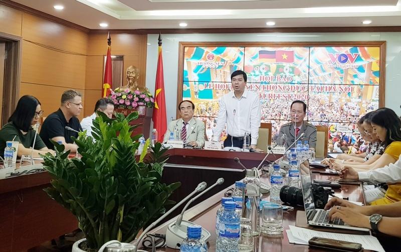 Lễ hội văn hóa Việt - Đức Kulturfest 2020 diễn ra từ ngày 2 đến 4/10