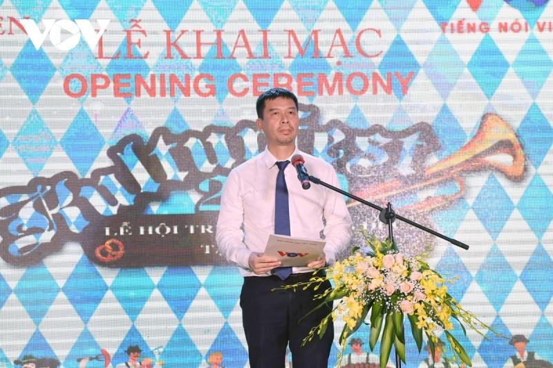 Tưng bừng Lễ hội Văn hóa Việt - Đức Kulturfest 2020