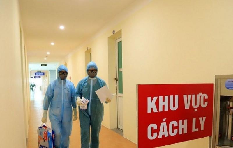 Ngày thứ 46 Việt Nam không có ca mắc COVID-19 trong cộng đồng