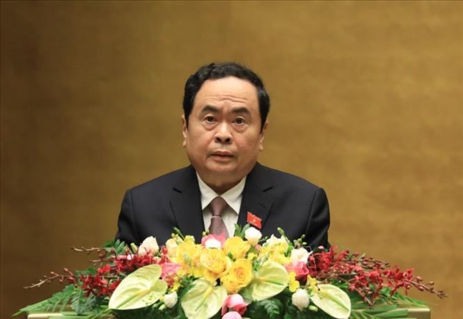 Cử tri đánh giá cao vai trò của Đảng , Nhà nước trong phòng, chống dịch và phát triển kinh tế