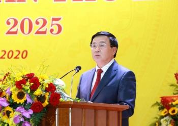khai mac dai hoi dai bieu dang bo khoi doanh nghiep trung uong lan thu iii