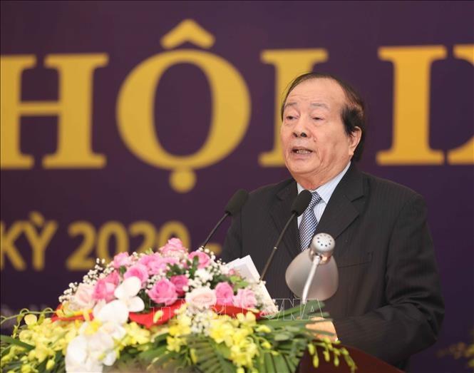 Hội Nhà văn Việt Nam tổ chức Lễ kỷ niệm 100 năm Ngày sinh Nhà thơ Tố Hữu