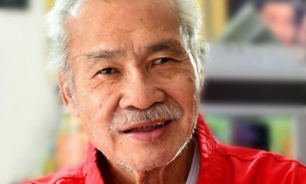 Nghệ sỹ Nhân dân Lý Huỳnh qua đời ở tuổi 79