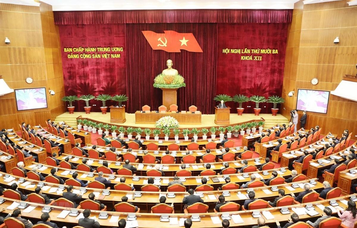 Góp ý dự thảo văn kiện Đại hội Đảng XIII: Lòng dân – ý Đảng