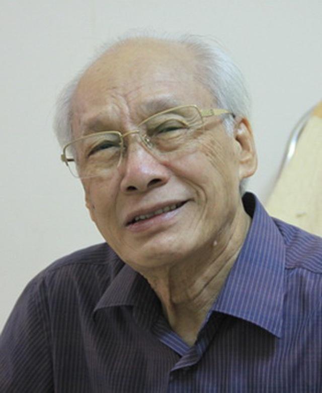 Tiếc thương nhạc sỹ Văn Ký - Cây đại thụ của âm nhạc Việt Nam