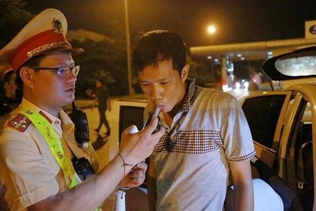 13 tài xế nghiện ma túy bị phát hiện trên cao tốc Hà Nội – Lào Cai
