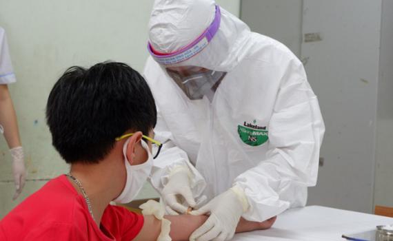 Việt Nam có 1.062/1.073 ca bệnh đã được điều trị khỏi