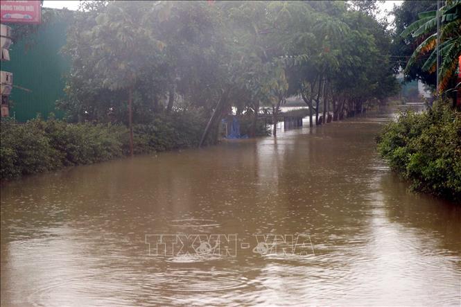 Hà Tĩnh di dời 140 hộ dân đến nơi an toàn