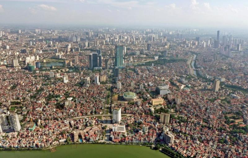 Ban hành quy định về cơ chế phối hợp giữa các tỉnh, thành phố trong Vùng Thủ đô