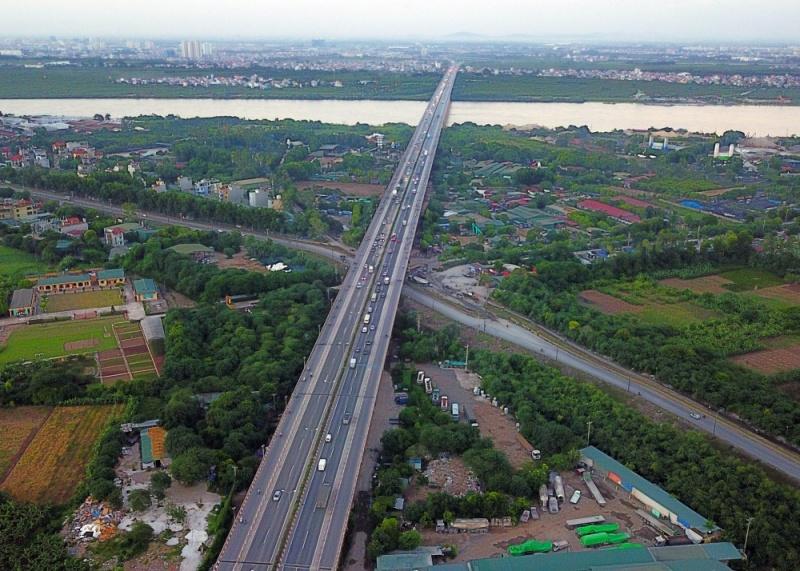 Hà Nội lập đề án thu phí phương tiện vào nội đô