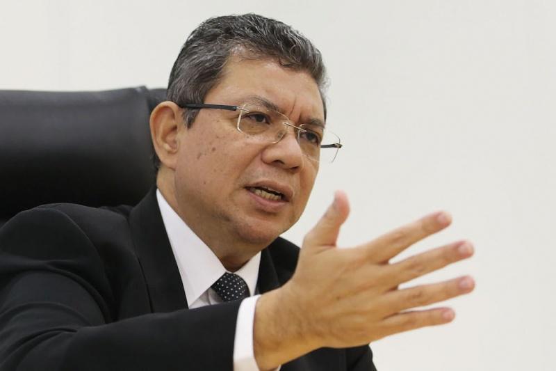 malaysia bay to quan ngai ve tinh hinh bien dong