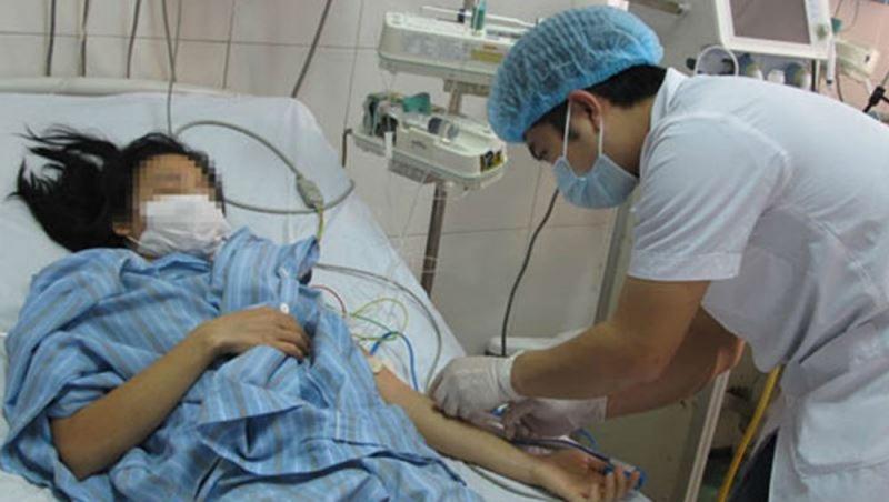 Giám đốc Sở Y tế tỉnh Kon Tum: Trường hợp tử vong mới đây tại Bệnh viện đa khoa tỉnh không phải do cúm A/H1N1