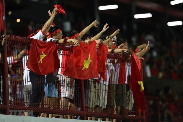 Hà Nội: Phân luồng giao thông phục vụ các trận đấu giữa Đội tuyển bóng đá Việt Nam với Đội tuyển UAE, Thái Lan ngày 14 và 19/11