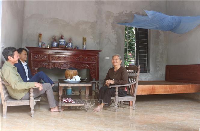 Hà Nam hỗ trợ xây dựng nhà ở an toàn cho hộ nghèo