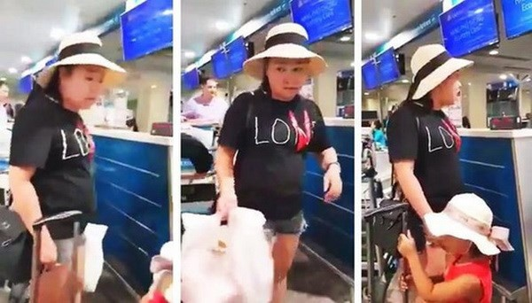 Vụ gây rối tại sân bay Tân Sơn Nhất: Khai trừ Đảng, yêu cầu xuất ngũ với nguyên Đại uý Lê Thị Hiền