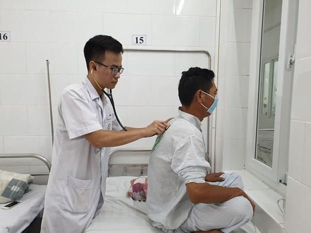 Dịch sốt xuất huyết tại Đà Nẵng có diễn biến phức tạp