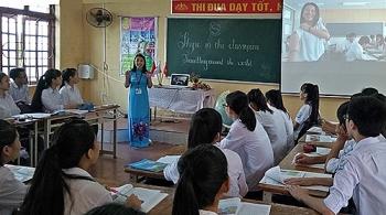 Cô giáo toàn cầu viết tiếp câu chuyện về những 'nốt trầm xao xuyến'