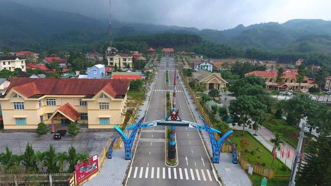 Động đất ở huyện A Lưới, Thừa Thiên-Huế