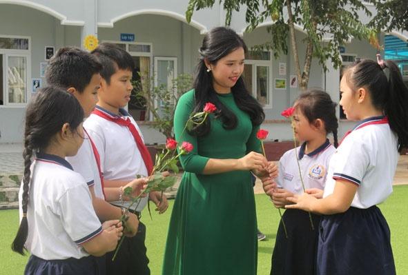 Đắk Lắk có 46,5% số trường phổ thông đạt chuẩn quốc gia