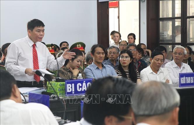 Tiếp nhận đơn kháng cáo về bản án tuyên phạt tội 'trốn thuế'