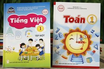 Công bố danh mục 32 sách giáo khoa lớp 1 sử dụng trong chương trình giáo dục phổ thông mới