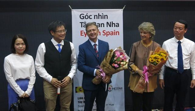 Đặc sắc Liên hoan phim Tây Ban Nha 2019 tại Thừa Thiên - Huế