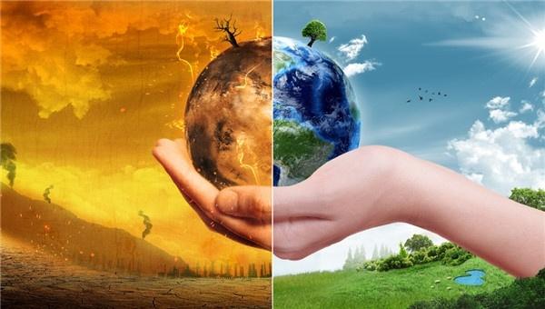 Biến đổi khí hậu: Cần cắt giảm khí thải và cải thiện môi trường