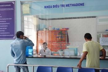 nhan ngay the gioi phong chong hivaids 112 gan 53000 nguoi cai nghien bang methadone