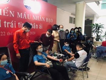 festival trai tim nhan ai 2020 chung tay khac phuc thieu mau dip cuoi nam