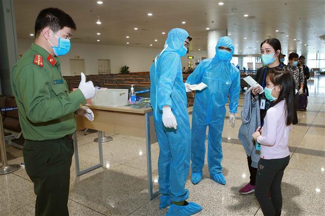 Bộ Y tế chỉ thị tăng cường thực hiện nghiêm các biện pháp phòng, chống dịch COVID-19