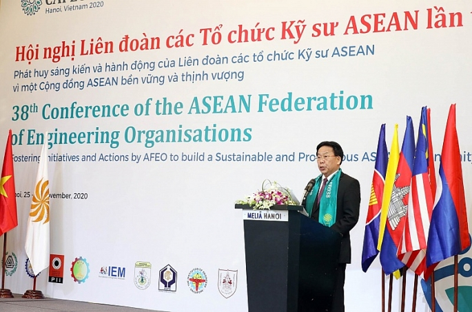 viet nam khang dinh vai tro cua cac ky su asean trong ung pho voi cac nguy co thach thuc