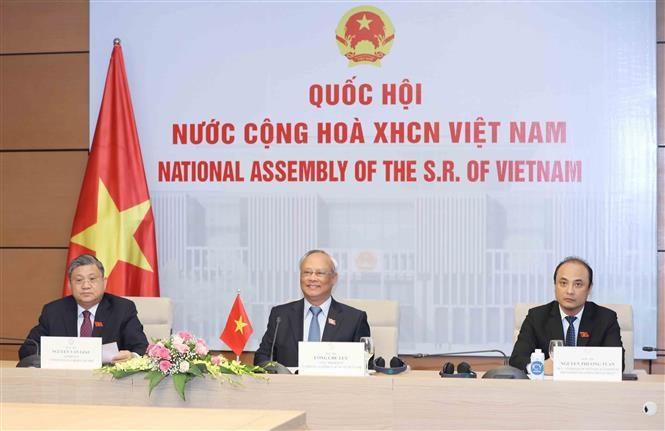 tang cuong hop tac nghi vien viet nam kazakhstan
