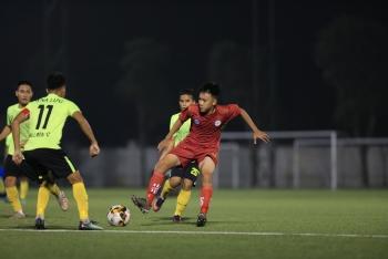 khai mac vong chung ket giai bong da u17 cup quoc gia 2020