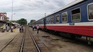 Tổng công ty Đường sắt Việt Nam mở bán thêm 30.000 vé tàu Tết Tân Sửu năm 2021 đợt 2