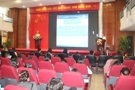 Cục Thuế Hà Nội tổ chức hội nghị tập huấn về Luật quản lý Thuế cho doanh nghiệp