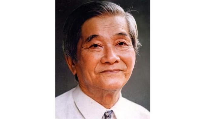 Vĩnh biệt nhà thơ Nguyễn Xuân Sanh - một nhà thơ lớn, một dịch giả tài hoa