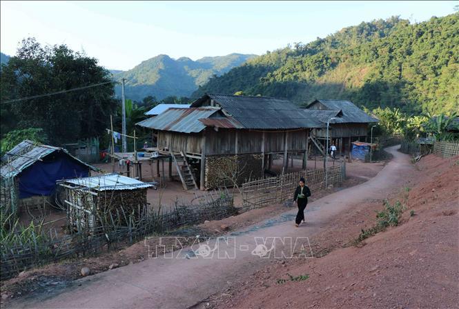 Khám phá tiểu vùng văn hóa của cộng đồng dân tộc Cống bên dòng Nậm Chả