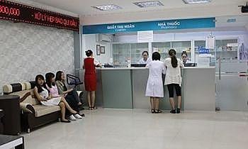Thành phố Hồ Chí Minh: Công bố danh sách 41 phòng khám đa khoa chất lượng kém