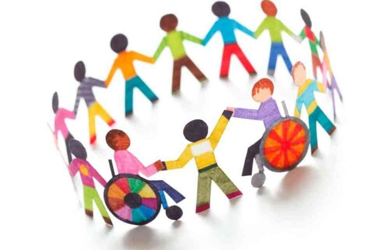 Ngày Quốc tế Người khuyết tật 3/12: Giúp người khuyết tật tự tin hòa nhập xã hội