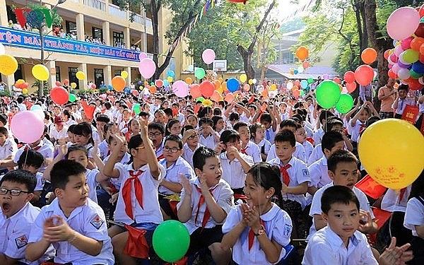 ha noi dieu chinh tang hoc phi o mot so co so giao duc cong lap chat luong cao
