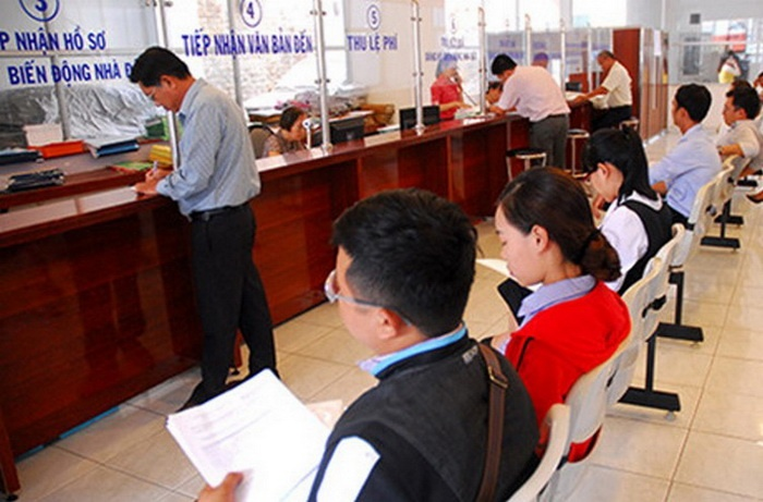 Cải cách hành chính là khâu then chốt cho Thủ đô Hà Nội phát triển toàn diện
