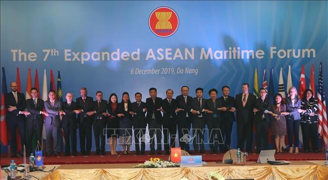 Diễn đàn Biển ASEAN mở rộng lần thứ 7