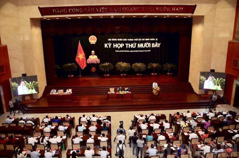 Kỳ họp thứ 17 HĐND Thành phố Hồ Chí Minh: Rà soát quy trình quản lý tại các trung tâm xã hội