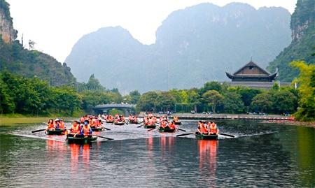 Tìm nguồn thu khả thi để hỗ trợ xúc tiến, quảng bá du lịch Việt Nam