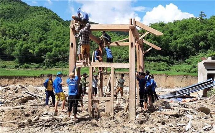 Đại hội VIII Hội Liên hiệp Thanh niên Việt Nam: Phát huy tính xung kích, tình nguyện, sáng tạo, chủ động hội nhập quốc tế