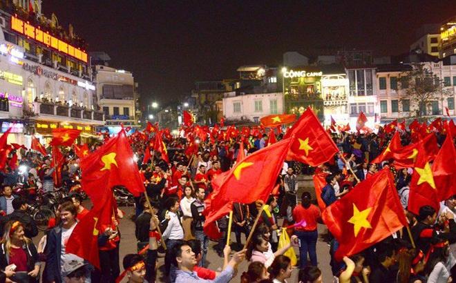 SEA Games 30: Người hâm mộ bóng đá nước nhà tin tưởng U22 Việt Nam sẽ làm nên lịch sử sau 60 năm chờ đợi
